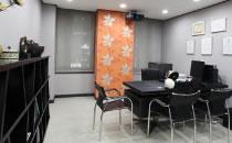 韩国MAX整形外科医院商谈室