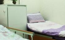 韩国MAX整形外科医院恢复室