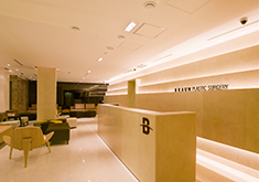 韩国博朗温整形外科医院