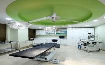 韩国首尔第一整形医院手术室