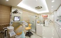 韩国首尔第一整形医院口腔护理室