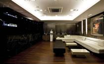 韩国世民整形外科医院大厅环境