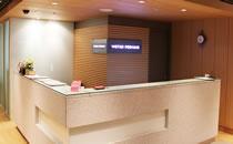 韩国W-star整形外科医院总服务台