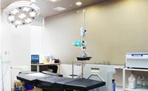 韩国W-star整形外科医院手术室