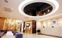 韩国MIGO整形外科医院大厅