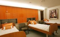 韩国MIGO整形外科医院休息室