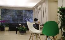 韩国灵气整形医院休息区