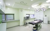 韩国LUX整形外科医院手术室