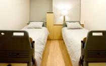 韩国RAUM整形外科医院恢复室