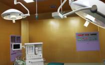 太原万美整形手术室