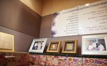 韩国TIARA整形医院荣誉墙