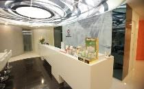 韩国清潭JUNEIS整形外科前台接待处