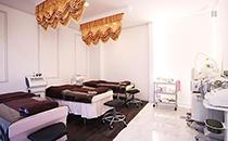 韩国贝尔塔理整形外科医院美容室