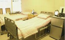 韩国Reborn整形外科住院室
