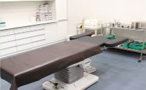 韩国体美人专业吸脂医院手术室