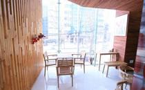 韩国娥佳医院休息区