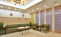 韩国陈整形外科医院大厅