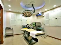 韩国陈整形外科医院手术室