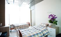 韩国SG整形外科医院恢复室