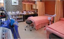 韩国Beauty Line整形外科医院美容室