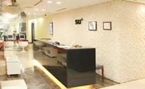 韩国秀整形外科医院服务台