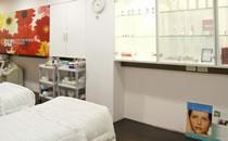 韩国秀整形外科医院美容室