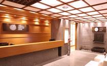 韩国泊深整形外科&皮肤科服务台