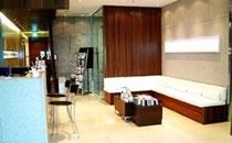 韩国CHOIS皮肤美容医院大厅
