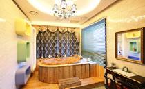韩国现代美学整形医院美容室