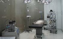 韩国iFace整形外科医院手术室