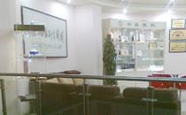 武汉中盛医疗美容医院荣誉室