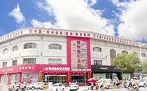 郑州集美外景