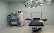 苏州解放军100整形医院手术室
