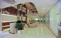 东莞知美整形医院大厅