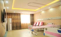 开封美缘整形医院VIP温馨休息套房
