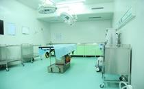 开封美缘整形医院手术室