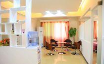 桂林新华整形医院中医美容科环境