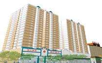 北京玉之光整形医院外景图