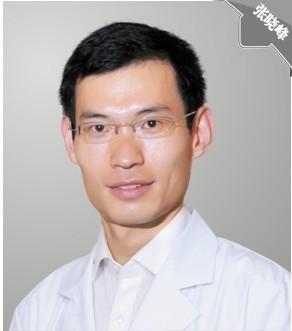 张晓峰 上海华美医疗美容医院整形医生