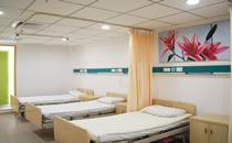 上海华美整形医院病房
