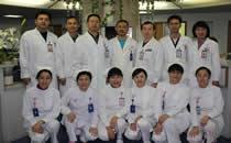 深圳南山第六人民医院医护人员