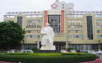 深圳龙岗中心医院院内环境