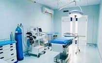济南美莱整形医院手术室