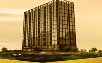 长沙世锦整形医院大楼