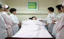 无锡坤如玛丽整形医院温馨病房
