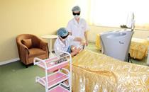 武汉五洲美莱医院美容中心