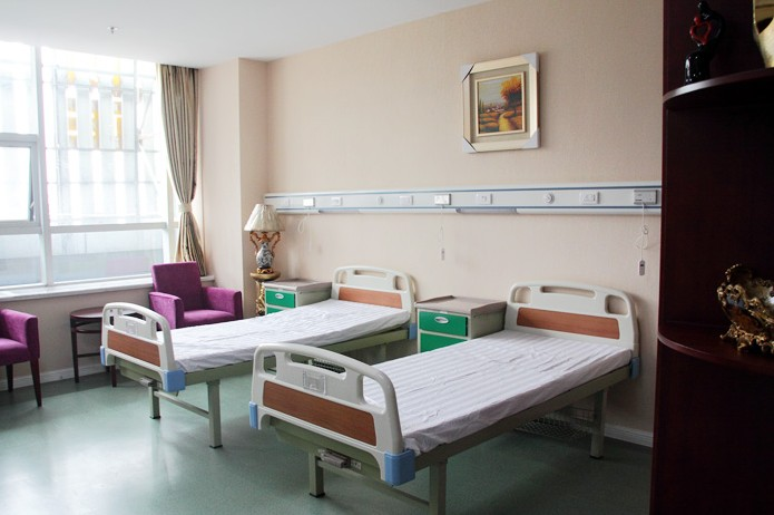 武汉五洲美莱医院温馨病房-武汉五洲美莱整形美容医院