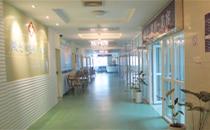 珠海平安整形医院医院走廊