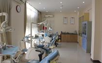 武汉美立方整形医院口腔治疗室