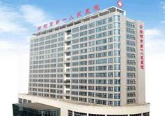 衡阳市第一人民医院整形科
